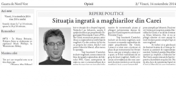 """Declaraţii de la DNA în procesul Mircea Govor. Opinia """"otrăvită"""" a finului primarului Kovacs"""