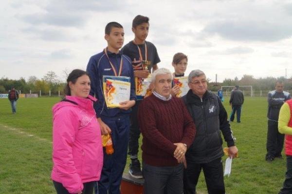 Cine susţine şi sportul careian care are Competiţia de Atletism cea mai longevivă din România?
