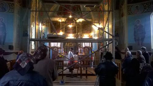 Apel pentru sprijinirea Bisericii din Ianculeşti. Banii  aprobaţi de CL nu au mai ajuns la parohie