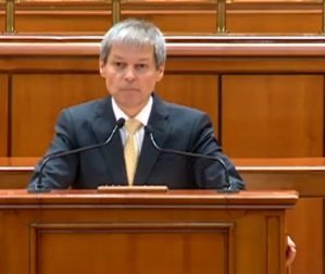 Premierul Cioloş nu agrează Corupţia