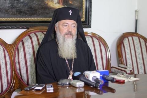 Arhiepiscopia Clujului oferă 255.000 lei pentru victimele incendiului de la Colectiv