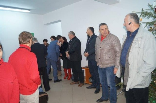 Locatar al Centrului Cristiana Carei găsit mort