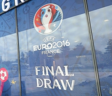 Franţa – România în deschiderea Euro 2016