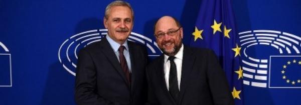 Cine se plânge la Bruxelles pe tema alegerilor în două tururi