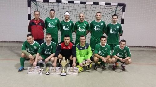 Cupa Futsal Carei  2016