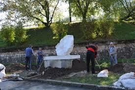 Monumentul Limbii Române, motiv de dispute la Satu Mare