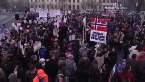 """Ambasador norvegian: """"Norvegia ia copiii imigranților pentru a-și împrospăta sângele"""""""