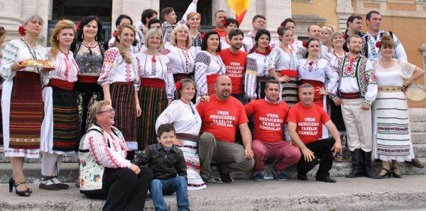 Conferinţa Românilor de Pretutindeni