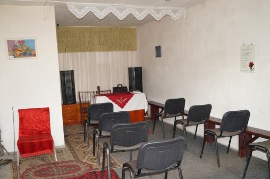 La Adăpostul de noapte din Carei funcţionează Centrul de formare şi instruire a liderilor creştini