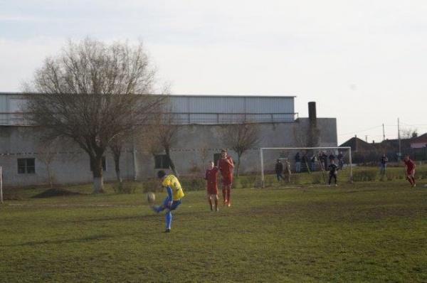 Amical Victoria Carei – Olimpia Satu Mare 0-2 (0-0)