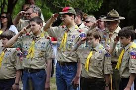 """Cercetaşii sărbătoresc la Satu Mare  """"Ziua Mondială a Mișcării Scout"""""""