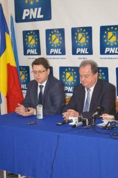 Nici Vasile Blaga nu e mai presus de lege. A demisionat din PNL