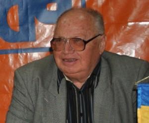 Mihail Fodor a trecut la cele veşnice