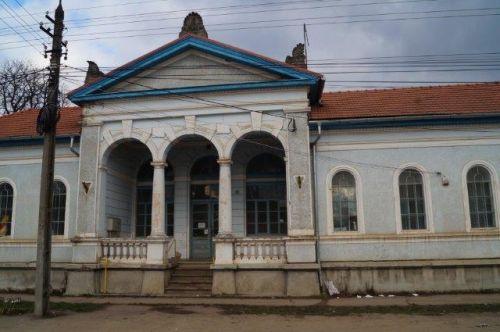 Baia Comunală Carei – o clădire cedată în contul datoriilor