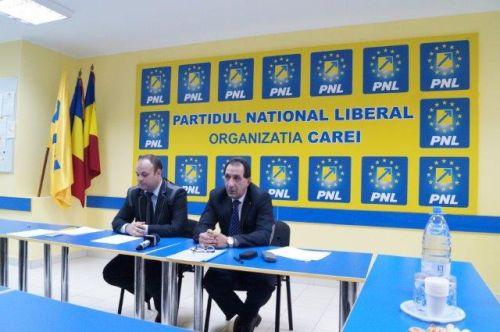 Potrivit Apaserv SA, Proiectul şi Buletinele de analiză pentru lucrările din Carei cu cofinanţare europeană sunt …confidenţiale