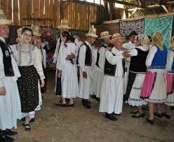 Preselecții  pentru Ansamblul folcloric judeţean