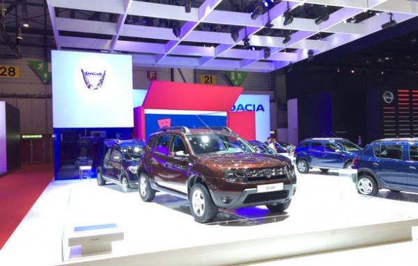 Nemţii preferă Dacia Duster sau Sandero. România a depășit SUA la exporturi auto în Germania