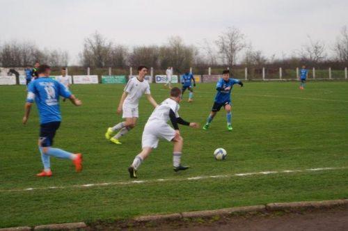 Amicalul Victoria Carei- Sporting Recea se încheie egal 2-2