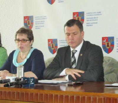 Direcția Generală de Evidență a Persoanelor și-a prezentat bilanțul pe anul 2015