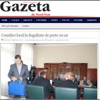 După ce Ilie Ciută a devenit preşedinte, PNL Carei a devenit incomod. Oare de ce?