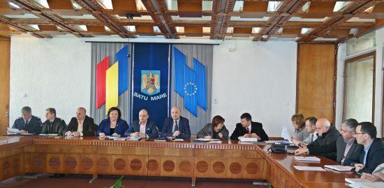 Comisia tehnică pentru Alegerile Locale
