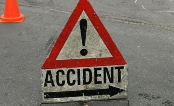 Accident cauzat de neacordare de prioritate