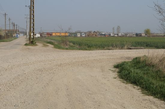 Vom avea parc industrial