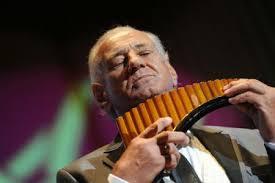 Gheorghe Zamfir la 75 de ani