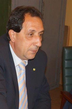 Ilie Ciută, candidatul PNL Carei, doreşte mai multe investiţii şi reducerea cheltuielilor de funcţionare din primăria Carei
