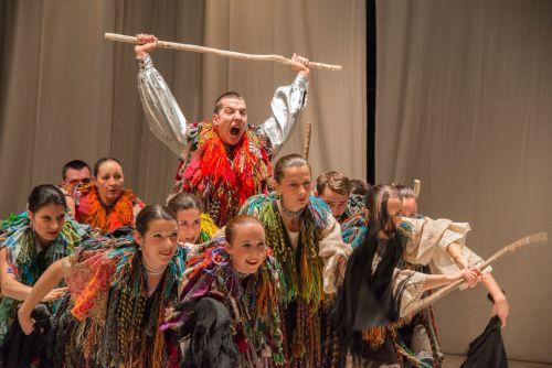 Festival Internațional de Teatru la Satu Mare. Program