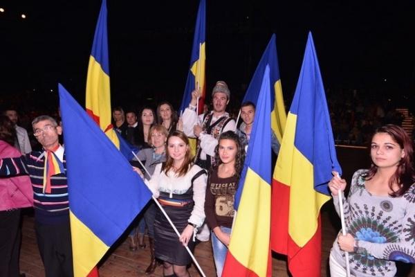 29 Mai, mega-spectacol la Roma de Ziua Românilor De Pretutindeni