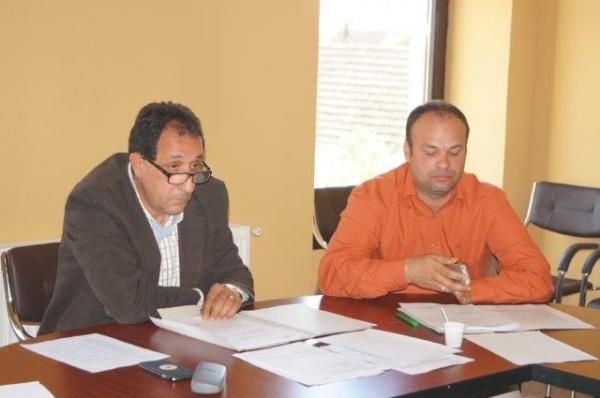 Primarul Kovacs fuge de solicitările consilierului Ciută despre cheltuirea banului public