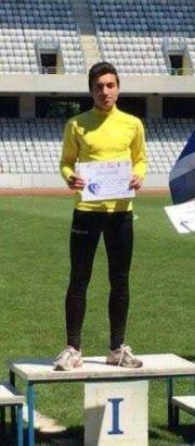 Salbă de medalii pentru careieni la Ziua Mondială a Atletismului de la Cluj