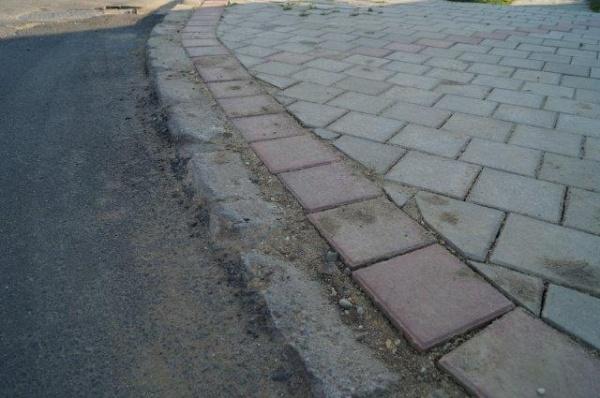 Administraţia Kovacs şi calitatea lucrărilor din cartiere