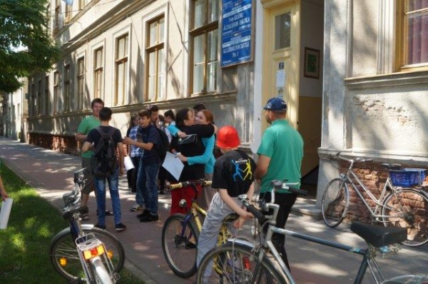 La Carei sunt 2.565 elevi la secţia română şi 2.081 la secţia maghiară