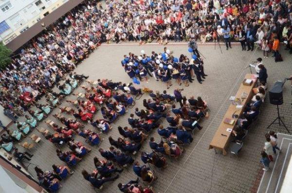 Liceenii careieni la prima probă de la BAC 2016