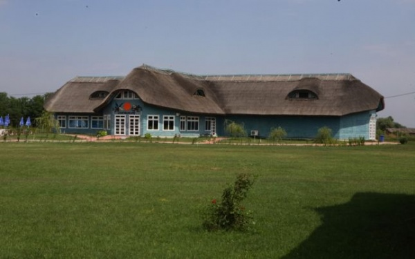 Minunea din sătucul din Delta Dunării
