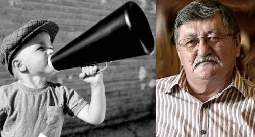 Obsesiile şi frustrările lui Szasz Lorand consilierul primarului Kovacs de la Primăria Carei