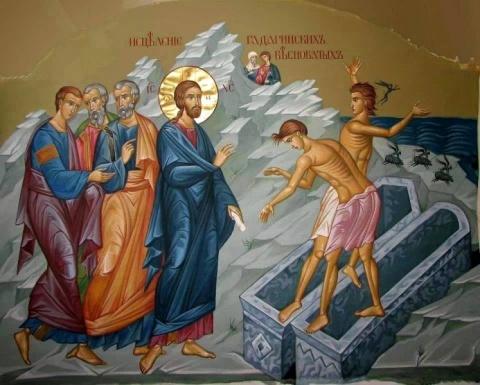 Evanghelia de Duminică:Formalismul mărturisirii, falimentul mântuirii
