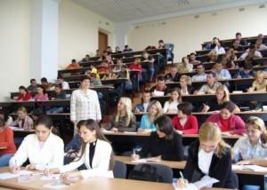 Peste 70% promovaţi la examenul de titularizare
