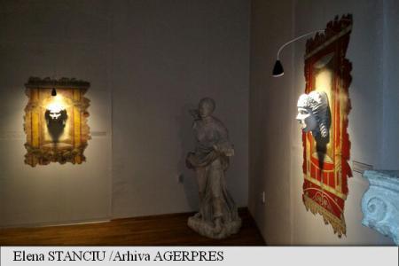 Unic in Romania. Expoziție cu obiecte dacice digitizate, deschisă la Muzeul de Istorie a Transilvaniei