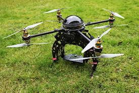 O dronă pentru Carei. Comunicat