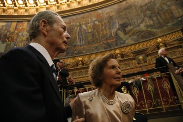 Doliu în Casa Regală a României