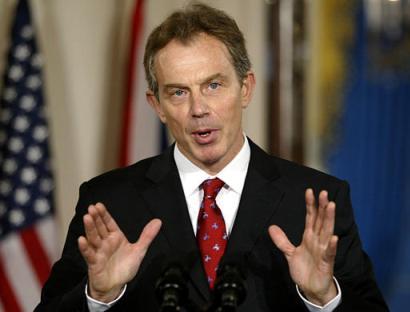 Tony Blair recunoaște că a primit un onorariu ca să conferențieze în România când Ponta era premier