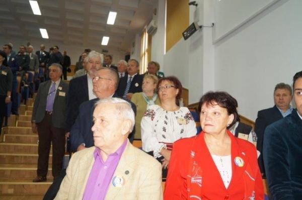 ASTRA Carei la Adunarea Generală ASTRA de la Alba-Iulia