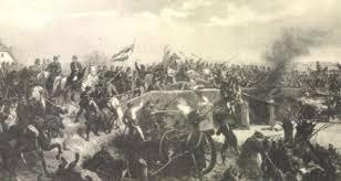 Avram Iancu  și arta militară la români