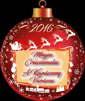 """Festivalul de Crăciun """"Magia Crăciunului"""" la Carei ediția a X-a, decembrie, 2016"""