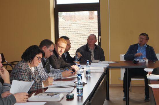 Kovacs Eugen: ,,instituţiile trebuie să mai şi muncească nu să  ne ocupăm cu colindatul,,