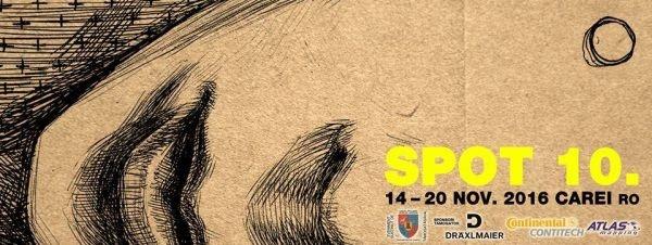 Programul Festivalului Internațional de Teatru pentru Studenți SPOT Carei