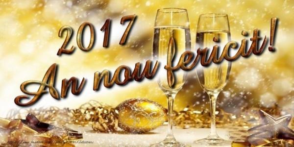 Buletin de Carei vă urează un An Nou Fericit şi îmbelşugat!